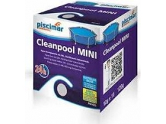 Clean pool mini