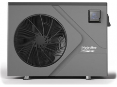 Hydro heatpool dc inverter